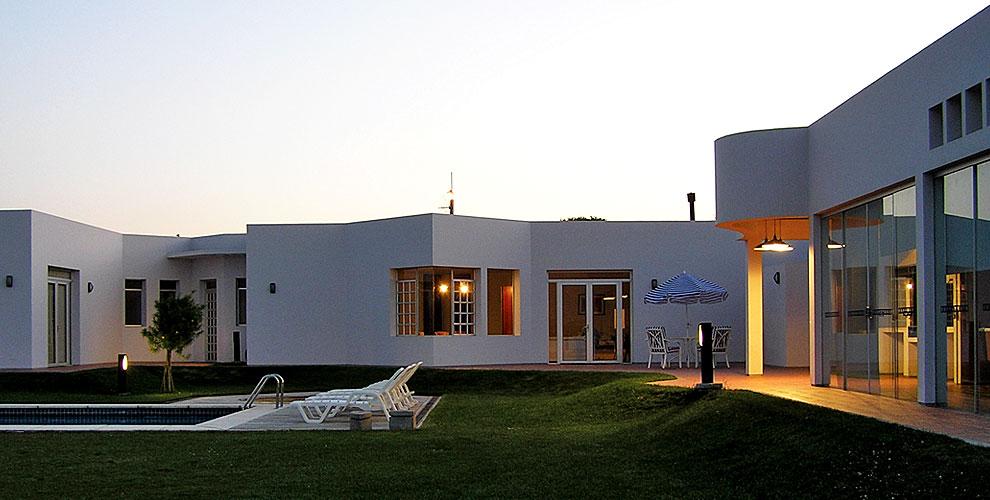Empresa constructora martinez paz sa for Oficina de empleo aranjuez